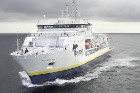 Die « Pourquoi-Pas ? » von IFREMER (Französisches Meeresforschungsinstitut)