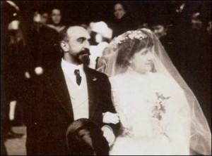 Charcot og Marguerite Cléry
